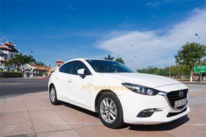 Địa chỉ cho thuê xe tự lái Đà Nẵng