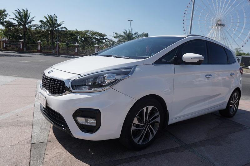 Thủ tục thuê xe ô tô tự lái Đà Nẵng