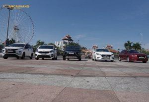 Thuê xe 4 chỗ tự lái Đà nẵng