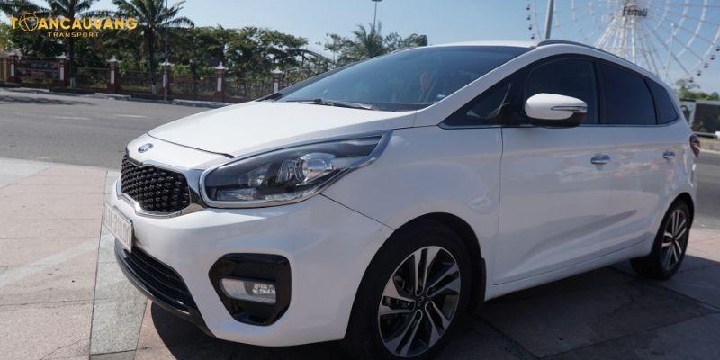 Thuê xe tự lái Đà Nẵng giá rẻ