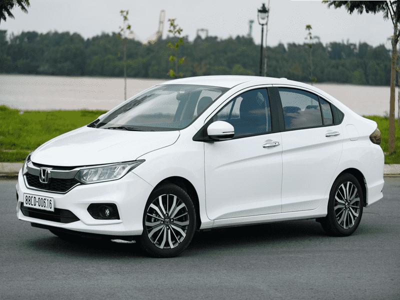 Hondacity 2020 có khả năng tiết kiệm xăng tuyệt vời