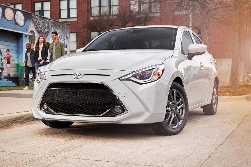 Dòng xe ô tô tiết kiệm xăng nhất