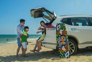 kinh nghiệm thuê xe ô tô đi du lịch