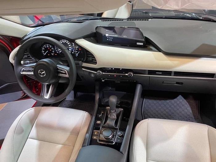 Đánh giá xe Mazda 3 2020 chi tiết và đầy đủ nhất